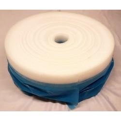 Dilatační pásek s PE fólií 5mm (12cm x 50m) KROČEJSTOP