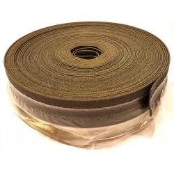 Dilatační pásek s PE fólií 8mm (10cm x 50m) KROČEJSTOP