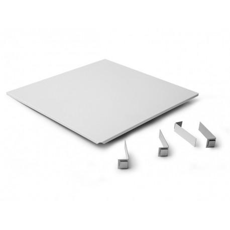 Revizní dvířka magnetická EASY MAG 550x550mm (zdivo)