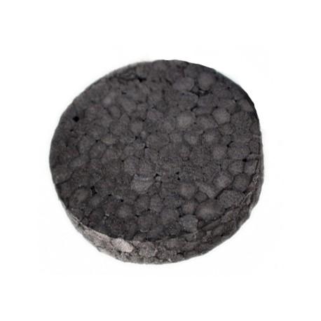 Polystyrenová zátka 70mm šedá