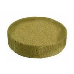 Zátka z minerální vaty 65 mm