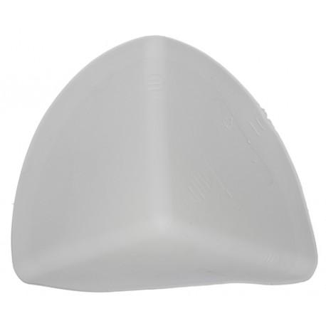 Vnitřní roh kužel PVC