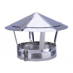 CILINDER - komínová stříška bez podstavy
