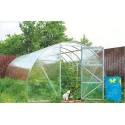 Zahradní skleník z polykarbonátu Econom (4mm)
