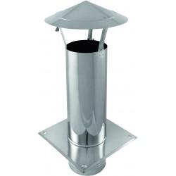 CILINDER PLUS - komínová stříška s podstavou