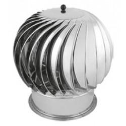 HEAD MAXI - ventilační hlavice se základnou pr.500mm