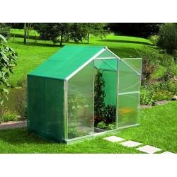 Stínící tkanina pro zahradní skleníky