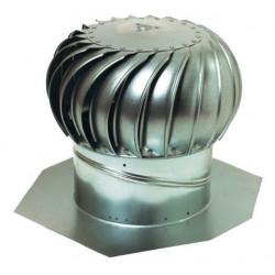Ventilační turbína BEWENT