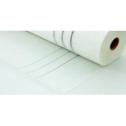 Sklovláknitá armovací tkanina (perlinka) PROFITEX CE 145gr. 1x5m
