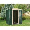 Plechový zahradní domek Klasik