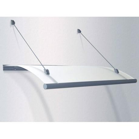 Vchodová stříška Swing Glass