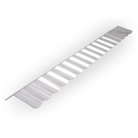 Napojení na stěnu (trapéz) Makro