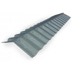 Hřebenáč (trapéz) PVC
