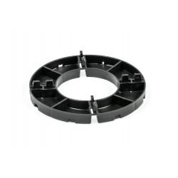 Terč pod dlažbu 17x150 mm kruhový