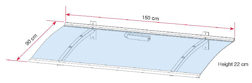 Schéma LED Technik
